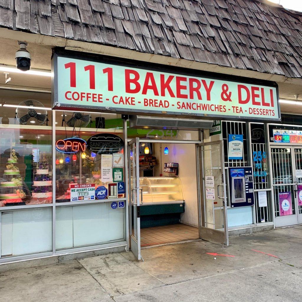 111 Bakery