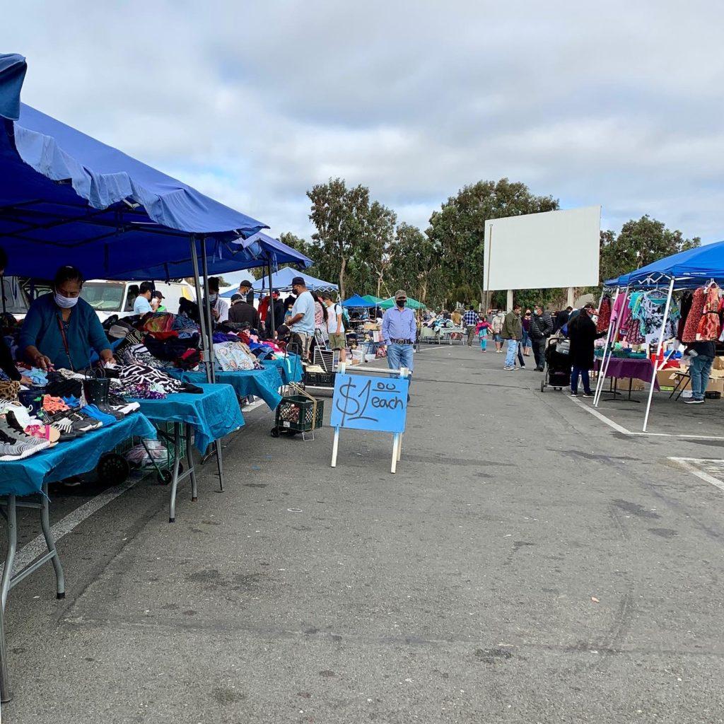 West Wind Flea Market